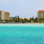 Occidental Grand Aruba Hotel Holiday